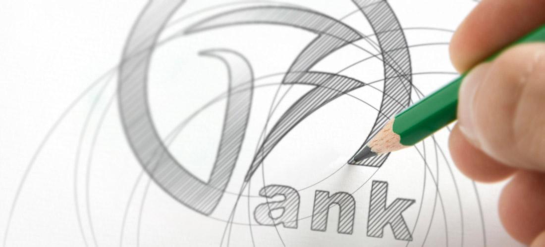 徽商银行标志VI设计