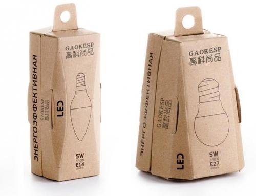 高科尚品包装设计