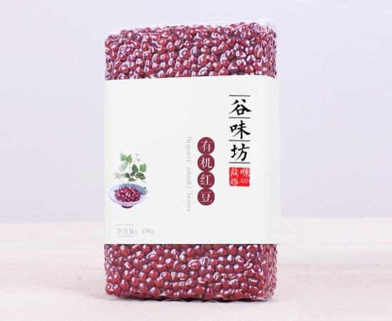 谷味坊农产品包装设计