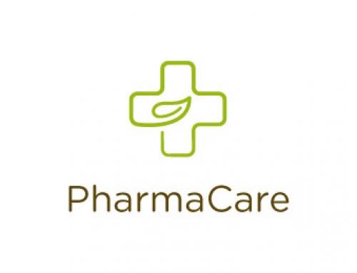东凯标志设计创意收集:以医疗为元素的标志欣赏